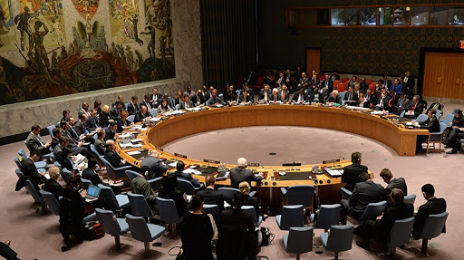 BM'den coronavirüse karşı küresel dayanışma kararı