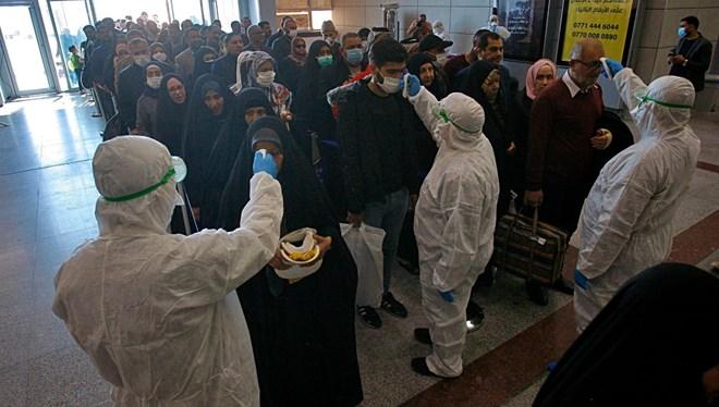 Urmiye'de 2 kişi salgından hayatını kaybetti