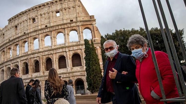 Coronavirüs | Avrupa ölümler ve vakalar ikiye katlandı