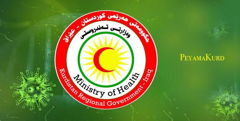 Erbil'de 6 Kovid-19 vakası tespit edildi