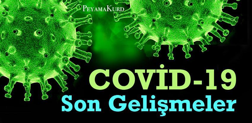 Bilim insanları koronavirüsün 6 yeni belirtisini keşfetti