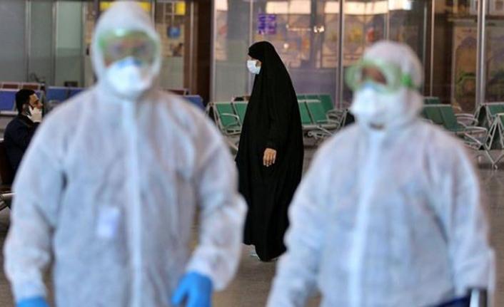 Coronavirüs | Suriye ve Mısır'da sokağa çıkma yasağı