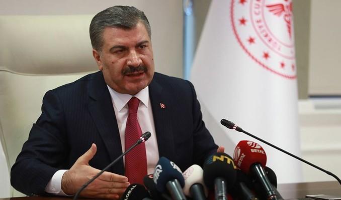 Türkiye'den Coronavirüs açıklaması: Yeni vakalar var...