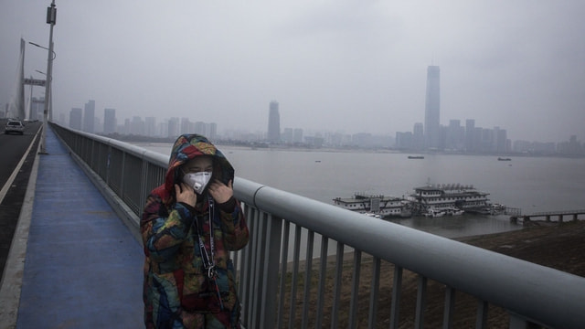 Çin'den Kovid-19 itirafı