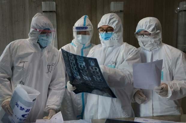Dünya Sağlık Örgütü'nden salgın uyarısı: Hazır olun