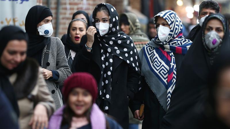 İran'da koronavirüs yayılıyor: Ölenlerin sayısı katlandı