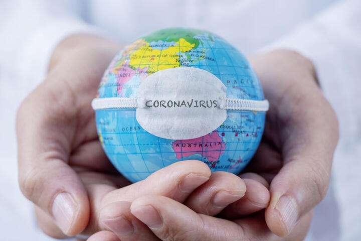 Worldometer: Dünyada vaka sayısı 801 bini geçti