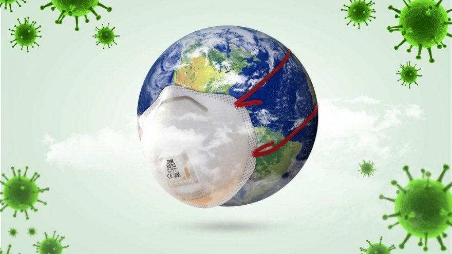 Worldometer: Vaka sayısı 752 bini, ölü sayısı 36 bini geçti