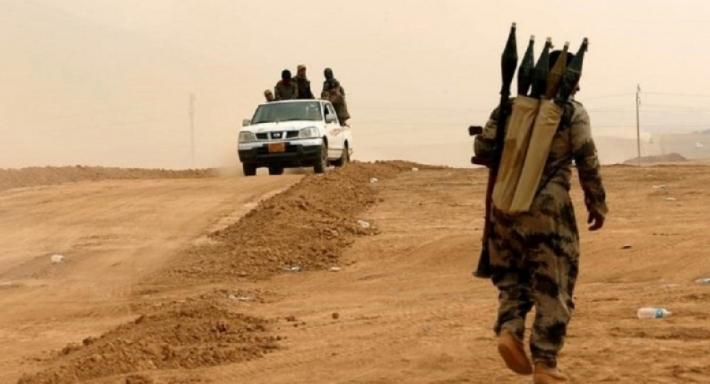 Şengal Kaymakamı: 300 IŞİD'li Musul ile Şengal'e geçti