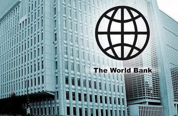 Dünya Bankası, Türkiye'ye 100 milyon dolar kredi açtı