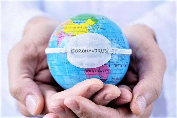 Covid-19 | Worldometer: 22 bin ölü, 500 bin vaka...