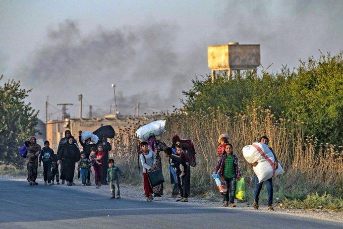 Amnesty'den çarpıcı Rojava raporu