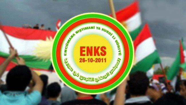 ENKS'den Esad'a yanıt: Kürtlerin varlığı, Suriye devletinden de eskidir