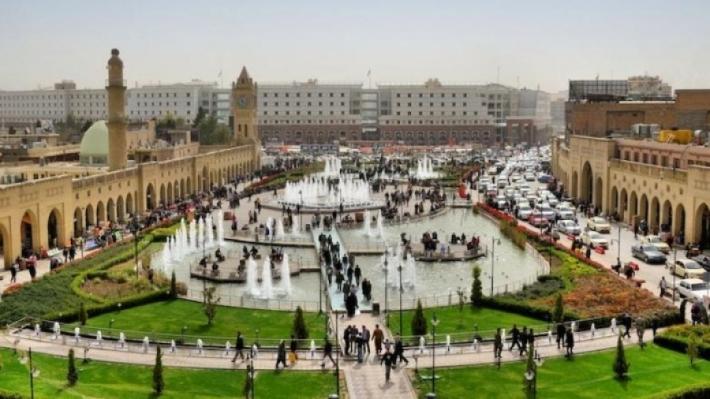 Birleşik Arap Emirlikleri'nden Newroz mesajı