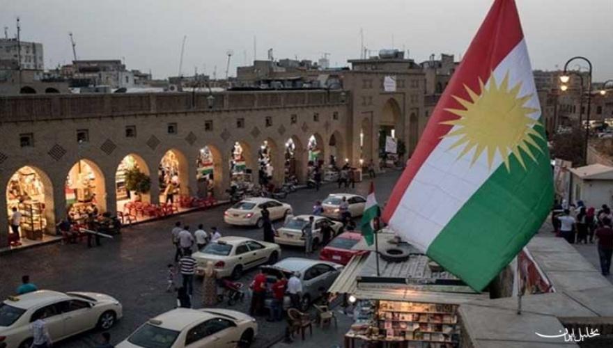 Kürdistan'da 35 büyük ve stratejik proje yapılıyor