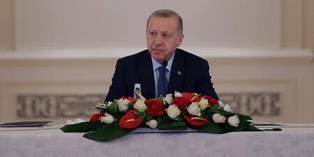 Erdoğan'dan, Coronavirüs Zirvesi ile ilgili açıklama