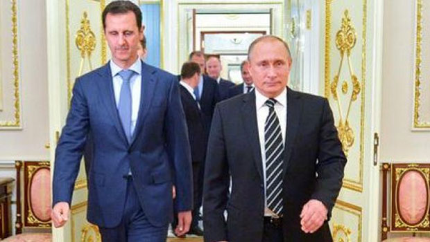 """""""Suriye'de savaş çıkmaza girdi, Kremlin'in sabrı tükeniyor"""""""