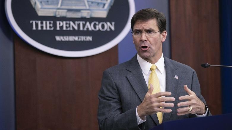 ABD'den Taliban açıklaması: ABD kuvvetlerine saldırmıyor ancak...