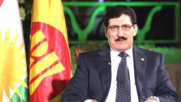 Fazıl  Mirani'den PKK açıklaması