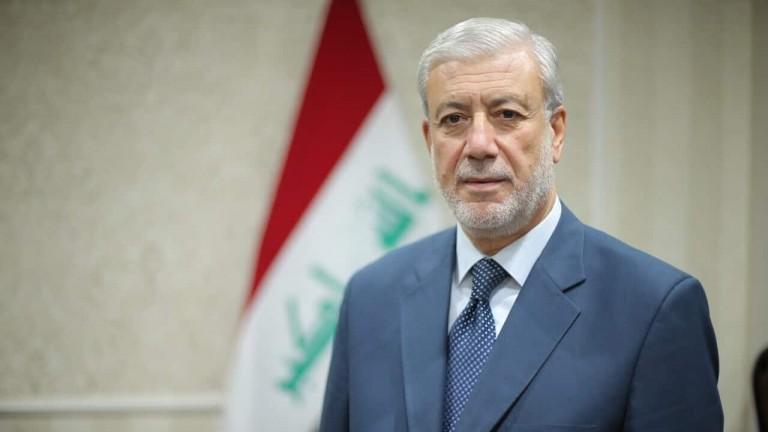 Haddad: Bütçe değişebilir, Kürdistan'ı da kapsar...
