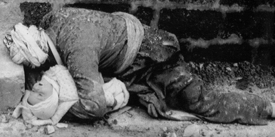 Halepçe'nin üzerinden 32 yıl geçti