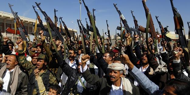 Yemen hükümeti Husileri suçladı: Barışı baltalıyorlar