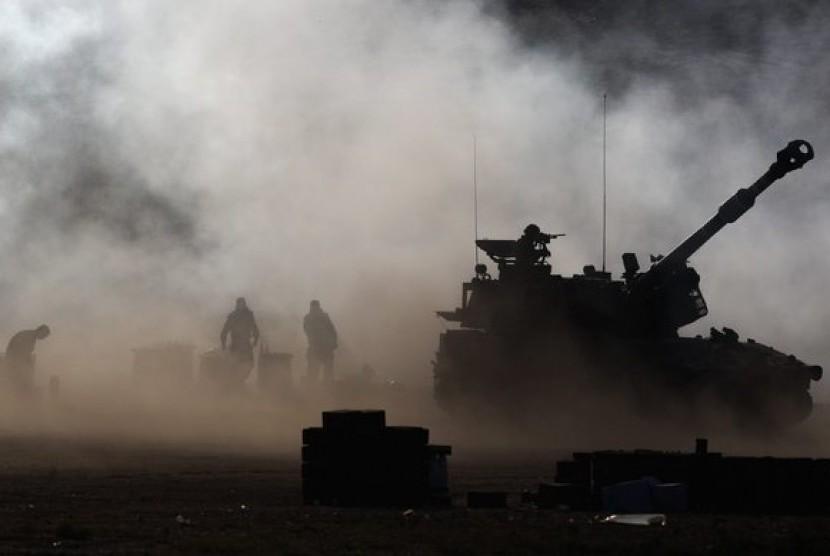 İdlib'te TSK'ya topçu saldırısı: Ölü ve yaralılar var...