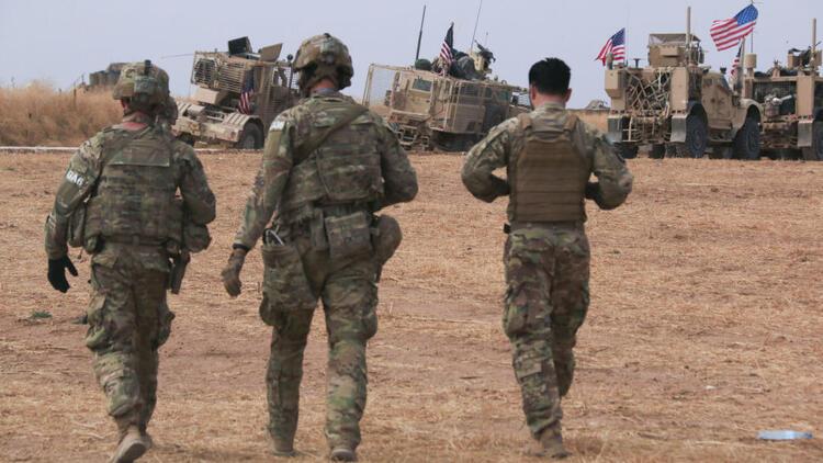 ABD'den Irak'a uyarı: Saldırıyı kabul etmeyeceğiz