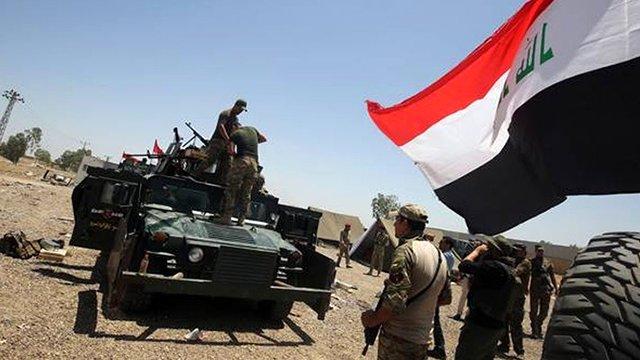Kerkük | IŞİD, Dakuk'ta Irak ordusuna saldırdı