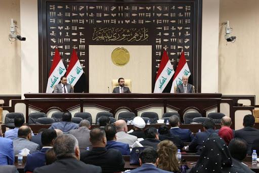 Irak Parlamentosu, Allavi kabinesinin oylamasını erteledi