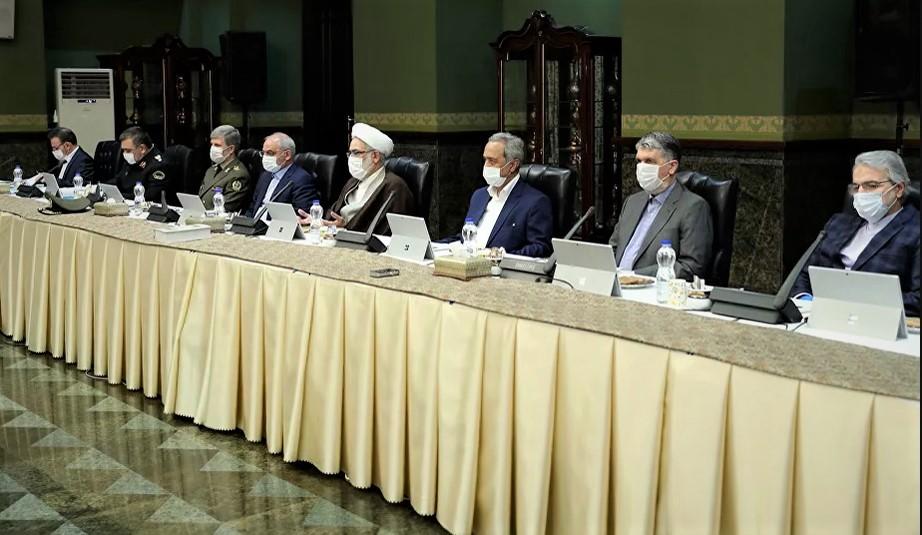 İran'da Covid-19 zirvesi: Salgın ile ilgili yeni kararlar alındı