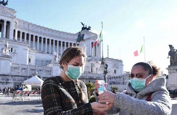 Coronavirüs salgını: Kolombiya'da karantina,Ürdün'de yasak