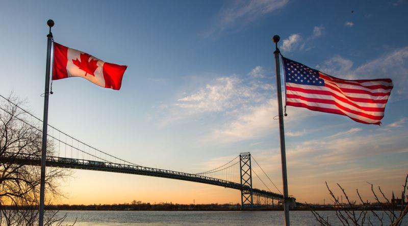 Coronavirüs | ABD ve Kanada arasındaki sınırlar kapatıldı