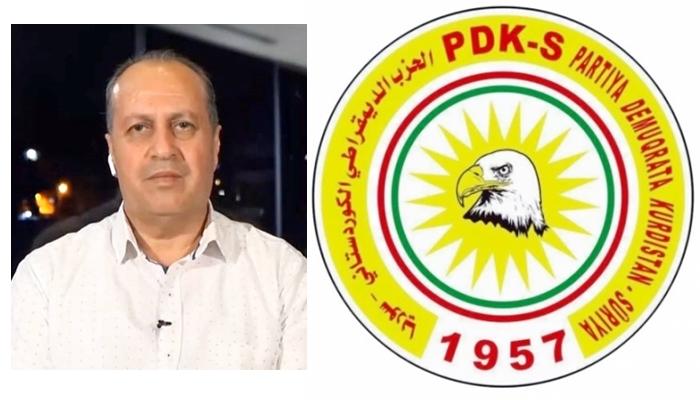 KDP-S: Türkiye savaş ve askeri yöntemlerle Suriye Kürtlerini yok edemez