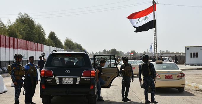 Coronavirüs | Kerkük-Bağdat kara yolu ulaşıma kapatıldı