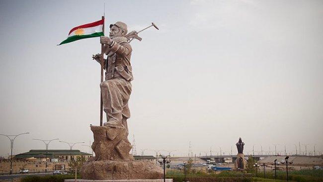 KDP'li yetkili duyurdu: Kerkük'e takviye Iraklı güçler getirildi