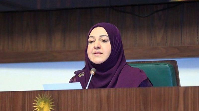 Coronavirüs   Kürdistan Parlamento Başkanı karantinaya alındı