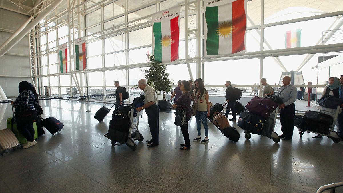 Kürdistan Sağlık Bakanlığı'ndan Avrupa'dan dönenlere çağrı