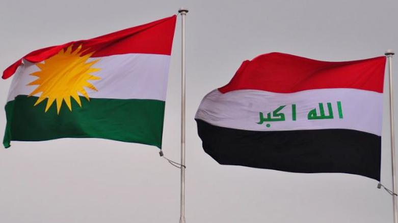 Bağdat'ta giden Kürdistan Bölgesi heyeti temaslarına başlıyor