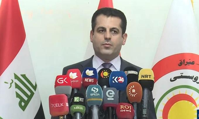 Kürdistan'da 2 Coronavirüs vakası daha tespit edildi