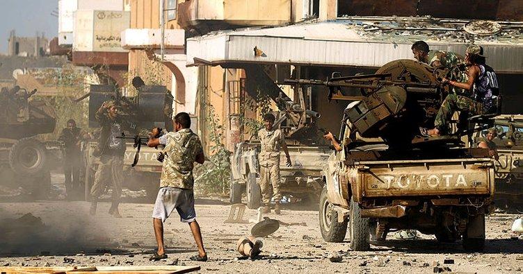 BM'den Libya uyarısı: Saldırılar ateşkesi bozabilir...