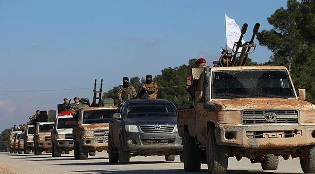 Libya'dan iddia: Türkiye, ülkeye paralı bin asker gönderdi