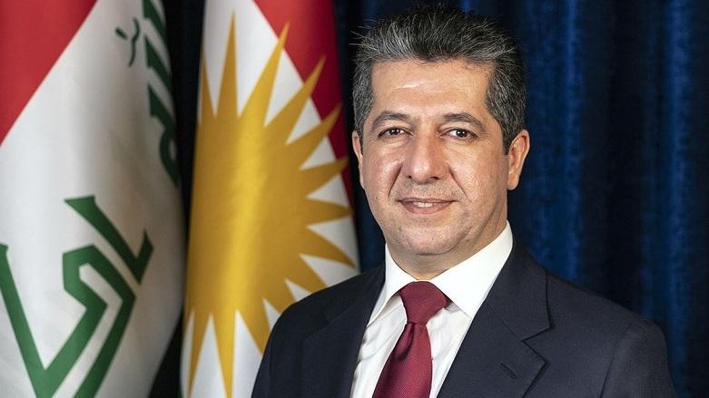 Barzani: Raperin tarihsel bir dönüm noktasıydı