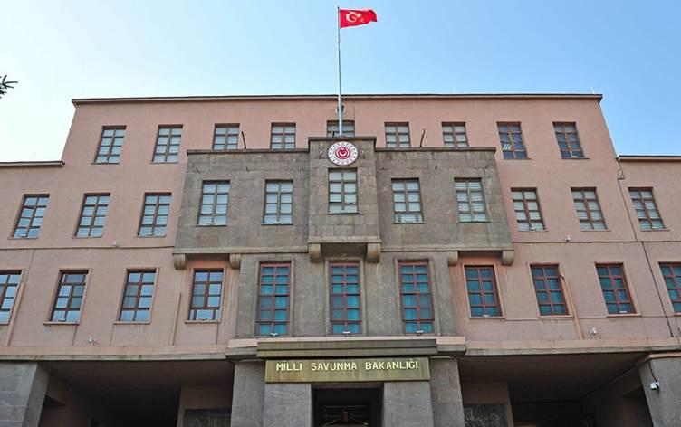 Rus-Türk heyetlerinin görüşmesine ilişkin MSB'den açıklama