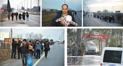 Türkiye'den ayrılan göçmen sayısı açıklandı