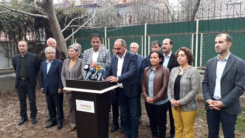 Siyasi partilerden Newroz açıklaması: İptal edildi...