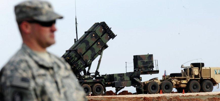 Türkiye'ye Patriot: Pentagon ve ABD yönetimini ikiye böldü