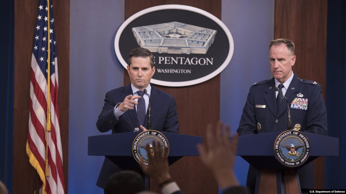 Pentagon: Rusya-Türkiye arasında geniş çaplı çatışma yakın