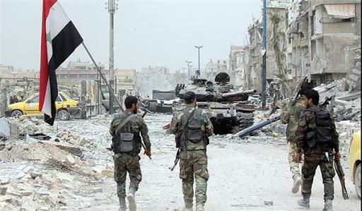 Esad rejimi, muhalif saldırılarında ağır kayıplar verdi