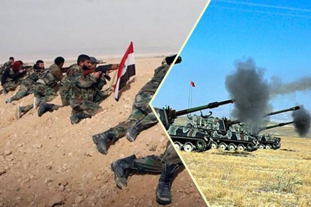 Türkiye: Rejimin 2100 askeri etkisiz hale getirildi